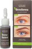 BrowXenna Хна для бровей, цвет № 102 холодный кофе (флакон)