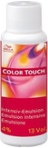 Wella Color Touch Интенсивная эмульсия 4% 60 мл.