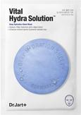 Dr.Jart+ Vital Hydra Solution Тканевая маска увлажняющая с гиалуроновой кислотой