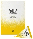 J:ON Baking Soda Gentle Pore Scrub Скраб для лица содовый 5 гр.