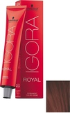 Schwarzkopf Igora Royal 5-88 Cветло-коричневый красный экстра 60 мл.