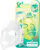 Elizavecca Deep Power Ringer Mask Pack Centella Тканевая маска для лица с центеллой Азиатской