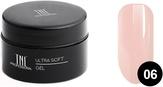 TNL Гель Ultra soft №6 камуфлирующий натуральный розовый 18 мл
