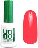 UNO Гель-лак - 431 Горячий розовый - Hot Pink, 8мл.