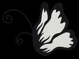 El Corazon Цветной глиттер Белый мелкий 0,1 мм стойкий
