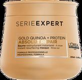 Loreal Absolut Repair Gold Маска с кремовой текстурой для восстановления очень поврежденных волос 250 мл.