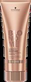 Schwarzkopf BLONDME Бондинг-шампунь кератиновое восстановление для волос блонд 250 мл.