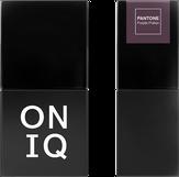 ONIQ Гель-лак для ногтей PANTONE 055, цвет Purple Potion