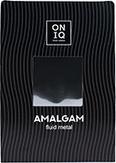 ONIQ Amalgam Переводная фольга Silver Nail Foil, 0,5 м
