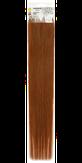 Hairshop 5 Stars. Волосы на капсулах № 6.4 (30), длина 50 см. 20 прядей