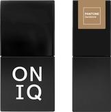 ONIQ Гель-лак для покрытия ногтей Pantone: Sandstone