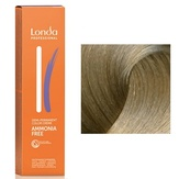 Londa Ammonia Free Интенсивное тонирование 8/81 светлый блонд перламутрово-пепельный 60 мл.