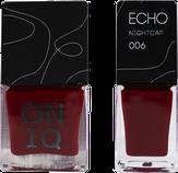 ONIQ Лак для стемпинга Echo: Nightcap