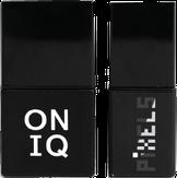 ONIQ Pixels Финишное покрытие с мелкими частицами без липкого слоя 922, 10 мл OGP-922