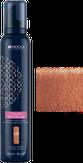 Indola Color Style Оттеночный мусс для укладки волос Медный 200 мл.