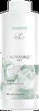 Wella Nutricurls Мицеллярный шампунь для кудрявых волос 1000 мл.