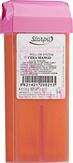 Starpil Воск для эпиляции в картридже, цвет манго 110 гр.