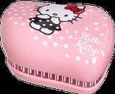 Tangle Teezer Compact Styler Hello Kitty Pink Расческа для волос