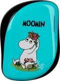 Tangle Teezer Compact Styler Moomin Blue Расческа для волос 375829