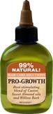 Difeel  Natural Hair Care Solutions Pro-Growth Масло для волос  натуральное- активный рост, 75 мл