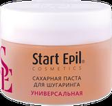 """Start Epil Сахарная паста для депиляции """"Универсальная"""", 200 гр. 2063"""