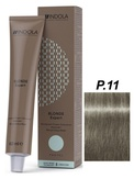Indola Blonde Expert Pastel P.11 Крем-краска Блонд пастельный интенс.пепельный 60мл