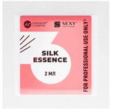 Sexy Саше с составом #3 для ламинирования ресниц и бровей Silk Essence 2 мл.