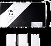 ONIQ Architect Buffer - одноразовый баф 150 грт, 40 шт,
