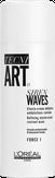 Loreal TECNI.ART 19 SIREN WAVES Эластичный крем для создания локонов 150 мл.