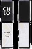 ONIQ Tie Dye Гель-лаку для педикюра 170s Vanilla white