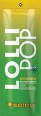 Soleo Lolli Pop Крем ускоритель для солярия с конопляным маслом 15 мл