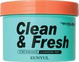 Eunyul Очищающие диски для снятия макияжа, 170мл
