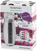 Swarovski Elements CrystalPixie Кристаллы Exotic East