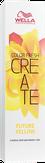 Wella Color Fresh Create Больше чем желтый 60  мл.