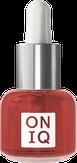 ONIQ Масло для кутикулы Вишня, 15 мл. OCC-003