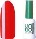 "Гель-лак ""Uno"" - 560 Красная помада - Red Lipstick, 8мл."