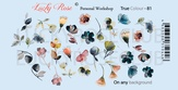 Lucky Rose Слайдер-дизайн True Colour-81