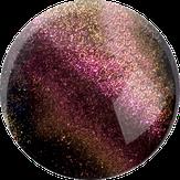Irisk Магнитный пигмент 3D Кошачий глаз (ложка шпатель) № 02