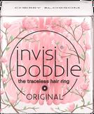 Invisibobble ORIGINAL Cherry Blossom Резинка-браслет для волос, цвет нежно-розовый 3 шт.