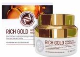 Enough Rich Gold Intensive Pro Nourishing Cream Крем для лица питательный с золотом 50 мл