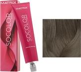 Matrix Socolor Beauty 6P Темный блондин жемчужный