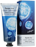 Farmstay Collagen Visible Difference Hand Cream Крем для рук 100 мл.