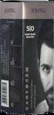 Estel Professional Alpha Homme Набор для камуфляжа волос 5/0