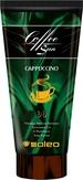 Soleo Cappuccino Крем для солярия с бронзатором с кофеином 150 мл