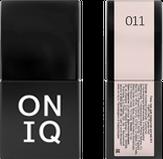 ONIQ Гель-лак для ногтей PANTONE 011, цвет Powder Puff OGP-011