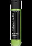 Matrix Texture Games Кондиционер со свойствами стайлинга 300 мл