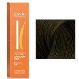 Londa Ammonia Free Интенсивное тонирование 5/37 светлый шатен золотисто-коричневый, 60 мл.