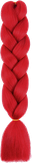 HIVISION Канекалон для афрокосичек красный А12