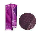 Londa Color Стойкая крем-краска 0/66 интенсивный фиолетовый микстон, 60 мл,