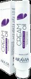 Aravia Крем для рук Cream Oil с маслом виноградной косточки и жожоба 100 мл. 4031